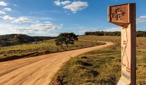 Expedição 4x4 Estrada Real - Ouro Preto (MG) - Paraty (RJ) - 24 a 29 de Abril de 2018