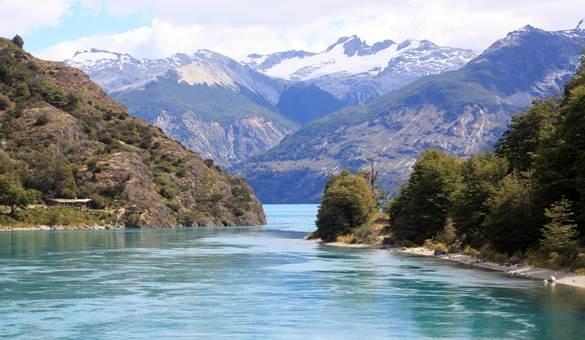 Expedi��o 4x4 R�veillon 2017 - Carretera Austral - Chile