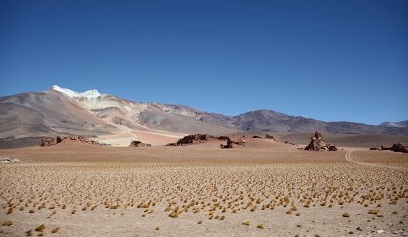 Expedição 4x4 Deserto do Atacama - Dezembro 2021/Janeiro 2022