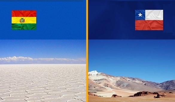 Expedição 4x4 Salar de Uyuni - Bolivia - Deserto do Atacama - Chile - 04 a 17 de Março de 2021