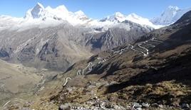 Expedição 4x4 Peru - Machu Picchu e Cordilheira Branca - Julho de 2017