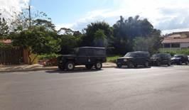 Expedição 4x4 Estrada Real - Ouro Preto - Paraty - Maio de 2016