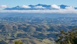 Expedi��o 4x4 Terras Altas da Serra da Mantiqueira - 03 a 08 de Outubro de 2016