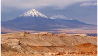 Expedição 4x4 Deserto do Atacama – Dezembro de 2021/Janeiro de 2022