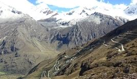 Expedição 4x4 Machu Picchu e Cordilheira Branca - Peru - Julho de 2018