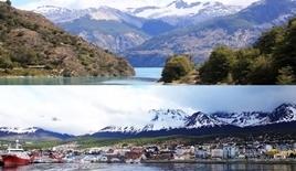 Expedição Ushuaia e Carretera Austral - Argentina - Chile - 01 a 23 de Fevereiro de 2020