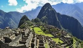 Expedição 4x4 Peru - Machu Picchu e Cordilheira Branca - 01 a 22 de Outubro de 2020