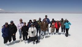 Expedição 4x4 Salar de Uyuni - Deserto do Atacama - Norte Argentino - Março de 2018
