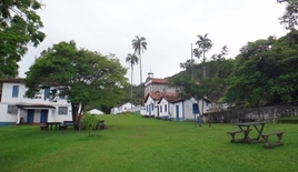 Expedição 4x4 Estrada Real Ouro Preto - Diamantina - Novembro de 2016