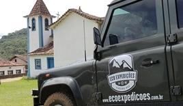 Expedição 4x4 Estrada Real Ouro Preto - Carnaval de 2015 - Fevereiro de 2015