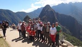 Expedição 4x4 Machu Picchu - Julho de 2014